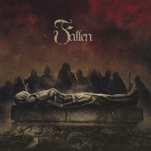 Image for 'Fallen'
