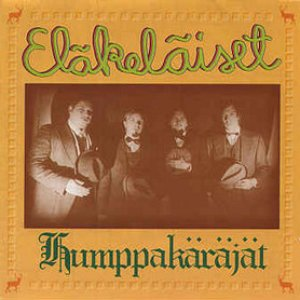 Image for 'Humpparitari'