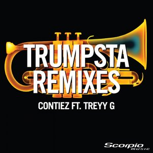 Image for 'Trumpsta (feat. Trevy G.) [Remixes]'
