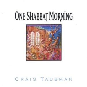 Image for 'One Shabbat Morning'