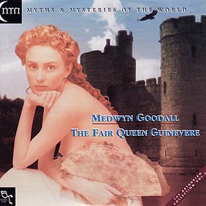 Image for 'The Fair Queen Guinevere'