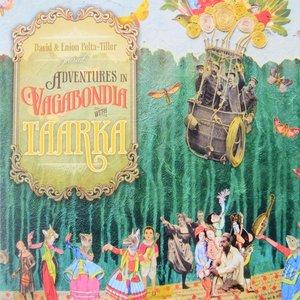 Image for 'Adventures in Vagabondia'