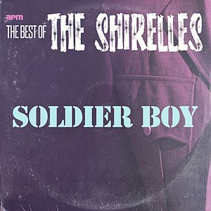 Image for 'Soldier Boy - The Best of the Shirelles'