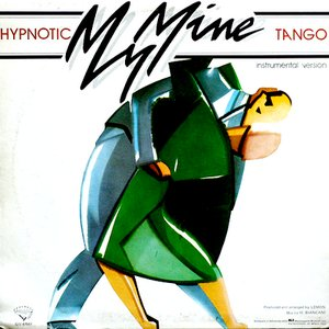 Image for 'Hypnotic Tango'