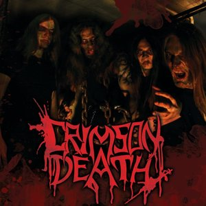 Image for 'Crimson Death'