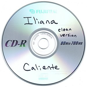 Image for 'Caliente ( Clean )'