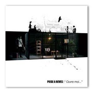 """""""Piège À Rêves""""的封面"""