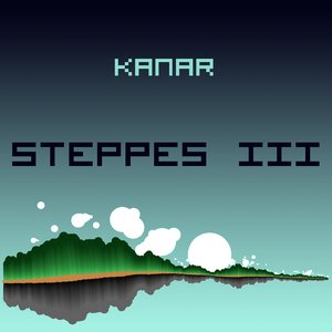 Image for 'Steppes III'