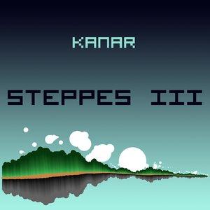 Imagem de 'Steppes III'