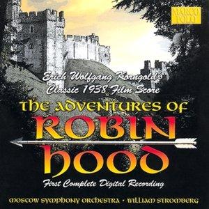Bild för 'The Adventures of Robin Hood'