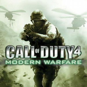 Image pour 'Call of Duty 4: Modern warfare'