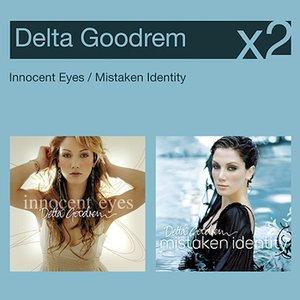 Image for 'Innocent Eyes / Mistaken Identity'