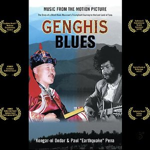 Image for 'Genghis Blues'