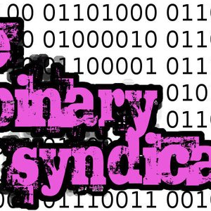 Image for 'The Binary Syndicate'