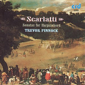 Image for 'Sonata Kk. 521 in G major: Sonata Kk. 521 in G major'