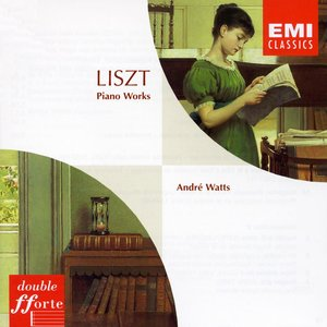 Image for 'Liszt : Solo Piano Music'