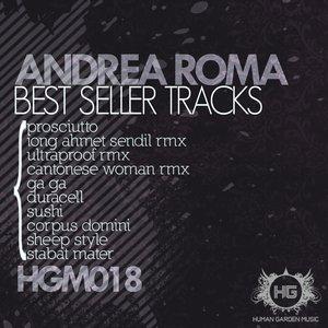 Immagine per 'Best Seller Tracks'