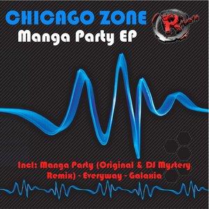 Image for 'Manga Party (DJ Mystery Remix)'