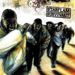 Imagem de 'Survivant'