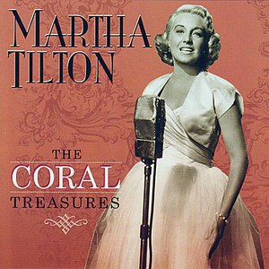 Image for 'The Coral Treasures'