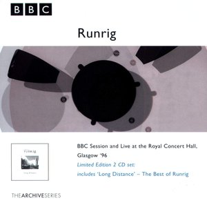 Image for 'BBC Session and Live at the Royal Concert Hall, Glasgow '96'