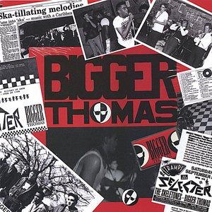 Image for 'Bigger Thomas (CD/DVD)'