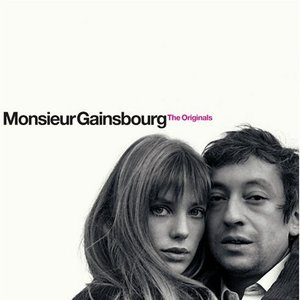 Image pour 'Monsieur Gainsbourg Originals'