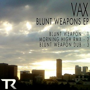 Image for 'Blunt Weapon - Single'