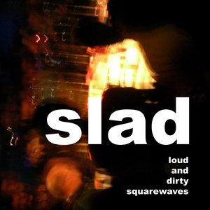 Image for 'NHR008 Loud & Dirty Squarewaves'
