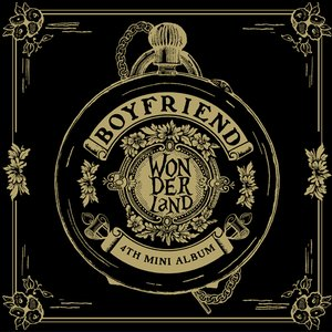Image for 'BOYFRIEND IN WONDERLAND'