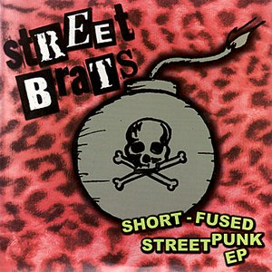 Image for 'Short-Fused Street Punk EP'