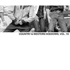 Image for 'Country & Western Hoedown, Vol. 10'