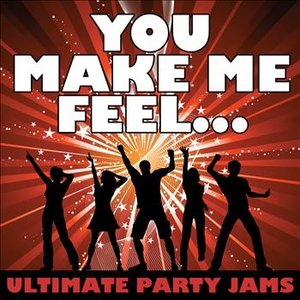 Image for 'Ultimate Party Jams'