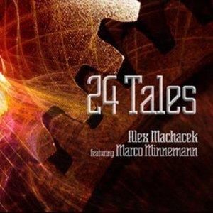 Image pour '24 Tales'