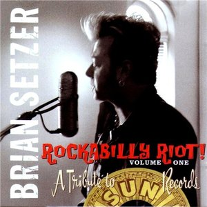 Imagen de 'Rockabilly Riot! Volume One: A Tribute to Sun Records'