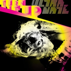 Image for 'Turn It Up (Thrillers Original Extended Mix)'