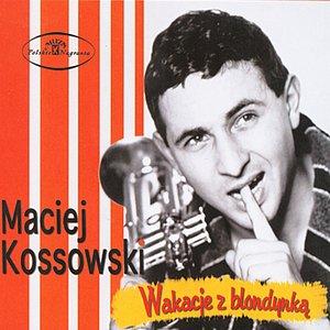 Image for 'Wakacje z blondynka'