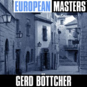 Image for 'European Masters'