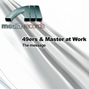 Image for 'The Message'