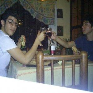 Image for 'Tortas & Vino'