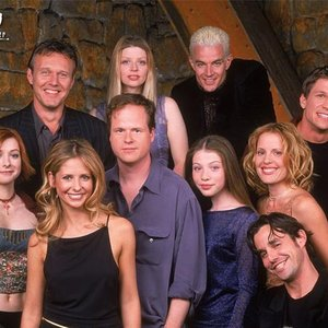 Image for 'Buffy Cast'