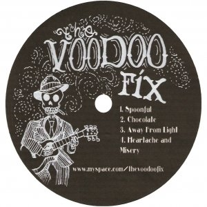 Imagem de 'The Voodoo Fix Demo'