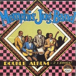 Imagem de 'Memphis Jug Band'
