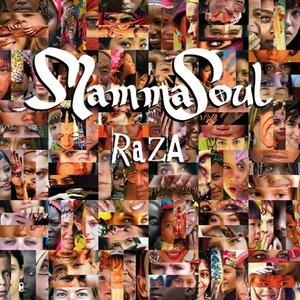 Image for 'Raza'