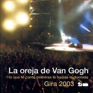 Image for 'gira 2003'