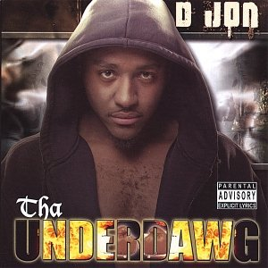 Image for 'Tha Underdawg'