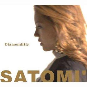 Image for 'Diamondlily'