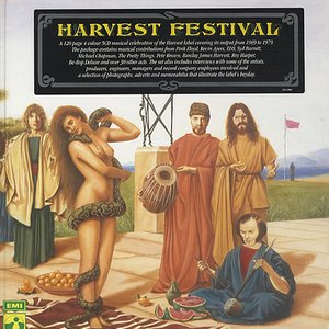 Bild för 'Harvest Festival (disc 3)'
