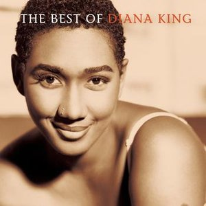 Image for 'The Best Of Diana King'