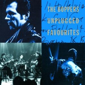 Image for 'Unplugged Favourites'